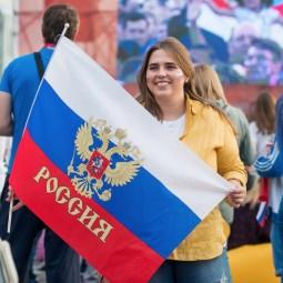 День России в парках Москвы 2019