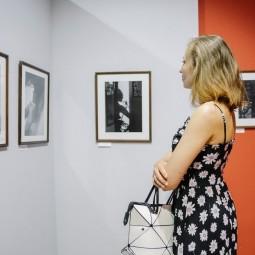 Выставка «Фотогод»