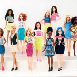 День рождения куклы Barbie в ЦДМ на Лубянке