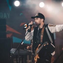 Бесплатный концерт Noize MC 2019