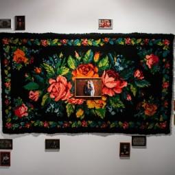 Выставка «Городской архив»