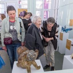 День старшего поколения в Дарвиновском музее 2020