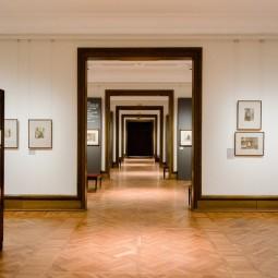 Выставка «Пора перемен. Графика 1860-х годов из собрания Третьяковской галереи»