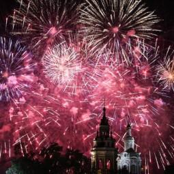 Топ-10 лучших событий навыходные 7 и 8 сентября вМоскве