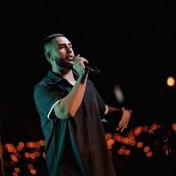 Концерт Jah Khalib 2021