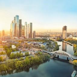 Топ-10 лучших событий навыходные 1 и 2 июня вМоскве