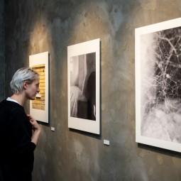 Выставка «Случайности и одушевления. Фотография как медиум архитектора»