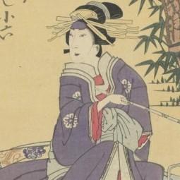 Выставка «Воспоминания о Японии»