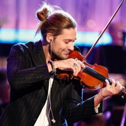 Концерт David Garrett 2018