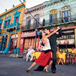 Марафон аргентинской культуры 2016