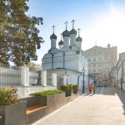 Бесплатные экскурсии в День города Москвы 2016