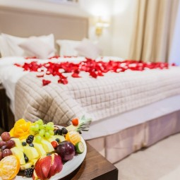 Месяц Влюбленных в отеле Palmira Business Club