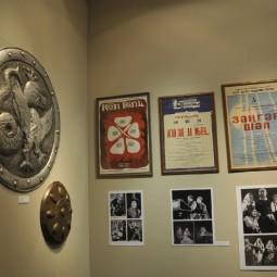 Выставка «Театр Марселя Салимжанова»