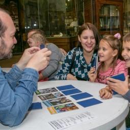 Всемирный день защиты животных в Дарвиновском музее 2019