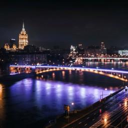 Топ-10 лучших событий навыходные 16 и 17 ноября вМоскве