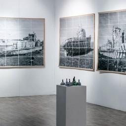 Выставка «Меловой период»
