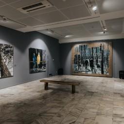 Выставка-продажа «Что происходит на свете? А просто зима»