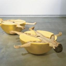 Выставка «Скульптуры и рельефы»