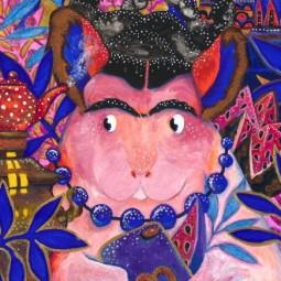 Выставка «Иллюзии и ребусы»
