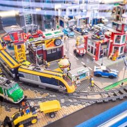 Выставка «Город будущего»