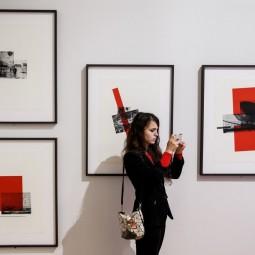 Выставка «Очень важное сообщение. Новый архив тиражного искусства (НАТИ) – 2019»