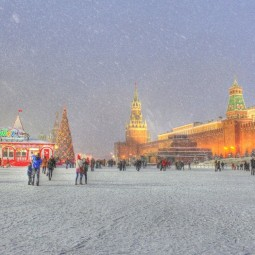 Топ-10 лучших событий навыходные 10 и 11 февраля вМоскве