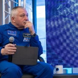 Образовательная программа в центре «Космонавтика и авиация» на ВДНХ 2020