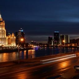 Топ-10 лучших событий навыходные 26 и 27 октября вМоскве