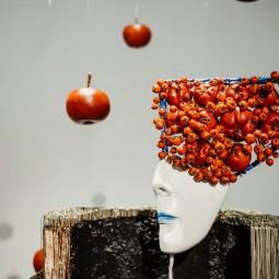 Выставка «Фактура Пустоты»