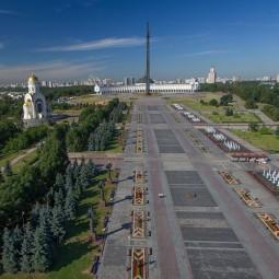 День города в Музее Победы 2021