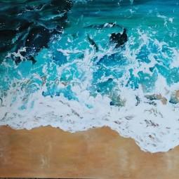Выставка «Море внутри — море снаружи»