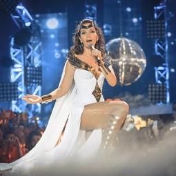 Концерт певицы Natalia Oreiro 2019