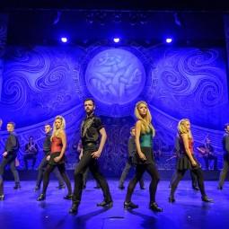 Ирландское танцевальное шоу «The Rhythm of the Dance» 2018