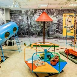 Выставка «Парк — детям! Досуг в советскую эпоху»