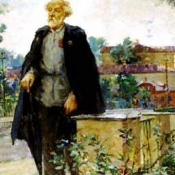 Выставка «Калуга Циолковского»