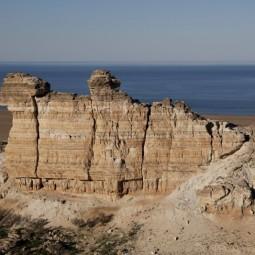 Выставка «Непознанная Земля: Арал и плато Устюрт»