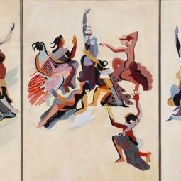 Выставка «Русское Искусство: от Боровиковского до Кабакова»