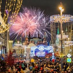 Фестиваль «Путешествие в Рождество» 2018/19