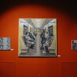 Выставка «Может, мы никогда и не встретимся»