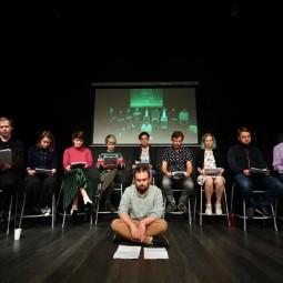 Фестиваль молодой драматургии «Любимовка» 2021