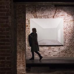 Выставка «Любовь к себе среди руин»