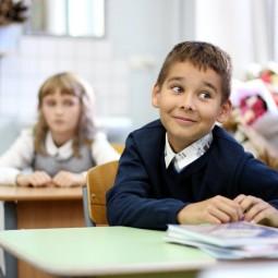 Квест «Будущий первоклассник» в Школе Сотрудничества
