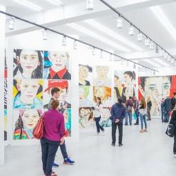 Выставка «Сиблингс/Близкие»