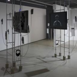 Выставка «Частоты 2.0»