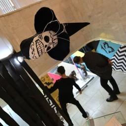 Выставка «Чёртова дюжина»