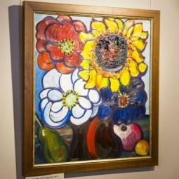 Выставка «Весна в зоопарке»