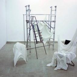 Выставка «Проявляется исчезновением»