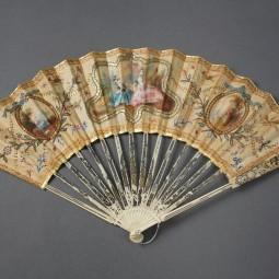 Выставка «Monument du costume. Картины жизни конца XVIII столетия»