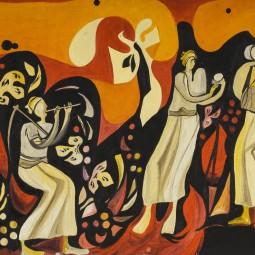 Выставка «Йемен. Искусство и жизнь»