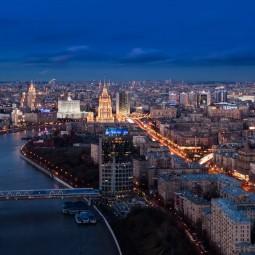 Топ-10 лучших событий навыходные 3 и 4 октября вМоскве